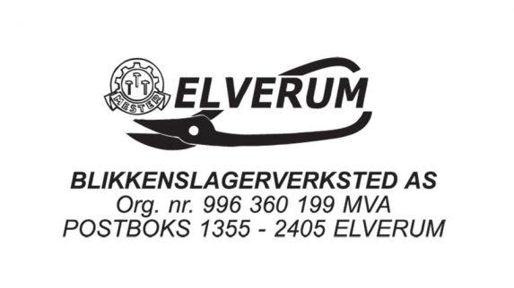 Elverum Blikkenslagerverksted AS