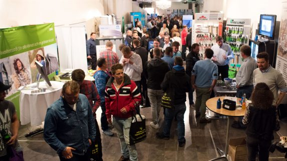 Stor interesse for fagmesse i Oslo