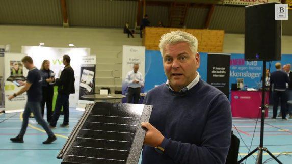 Håper på 200 solcelletak