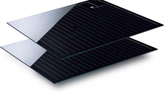 Solceller kommer på takstein