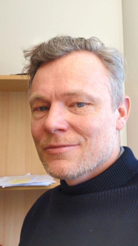 Siden nyttår har Lars Mamen i Fair Play Bygg Oslo sendt rundt 50 saker videre til A-krimsenteret.