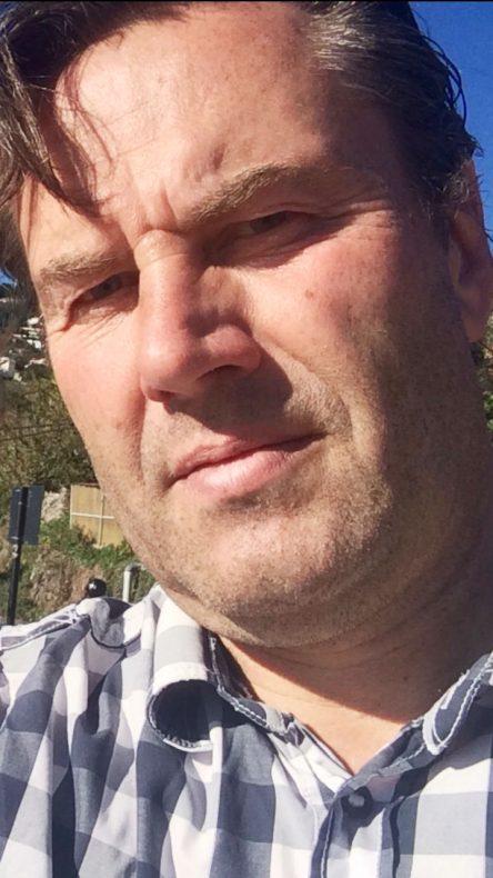 Bård Johansen håper på respons om sitt utspill om enkeltmannsbedrifter.