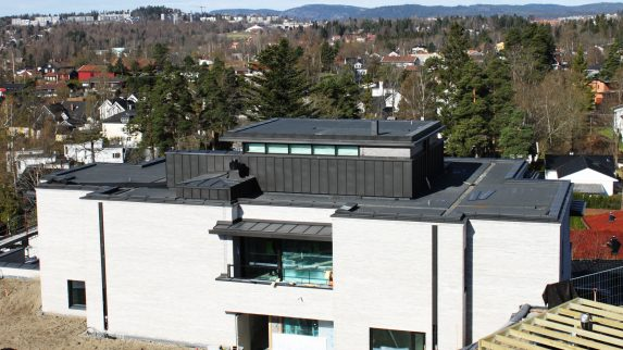 Eksklusive boliger med høye krav til finish