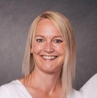 Kathrine Luraas Bjørtuft.
