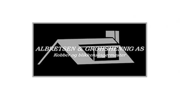 Albretsen & Grohshennig