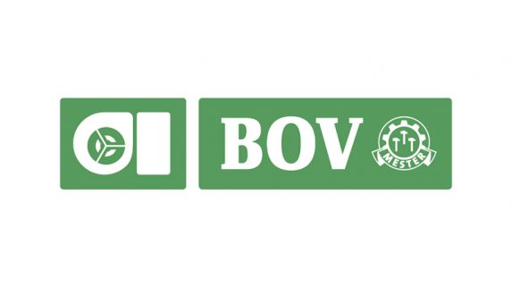 BOV ByggogVentilasjon AS