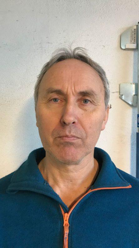 Kurt Lysgård er den tredje av de tre eierne av TBK Blikk AS.