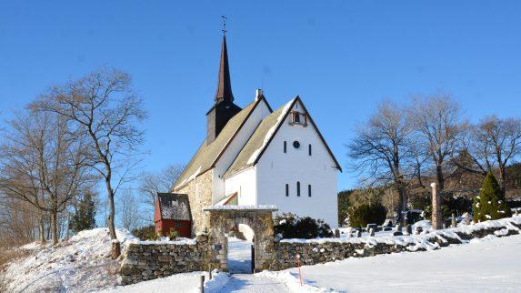 Kirkesatsing gir blikkenslagerarbeid