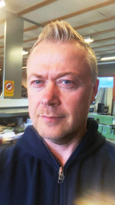 Torbjørn Haddal er ny daglig leder i Blikk og Ventilasjon.