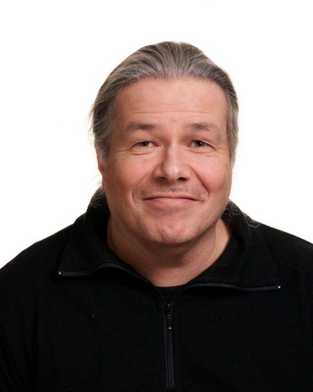 Egil Pettersen stiller på valg til VBL-styret.
